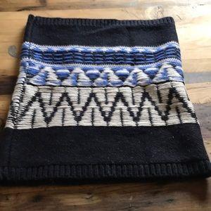 Sweater shrug NWOT